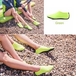 Water Sports Diving Socks Swimming Snorkeling Non-slip Seaside Beach Shoes equipped with anti-skid yoga shoes
