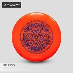 X-COM Profesional Ultimate Terbang Disc Disertifikasi Oleh Wfdf untuk Ultimate Disc Kompetisi Olahraga 175G