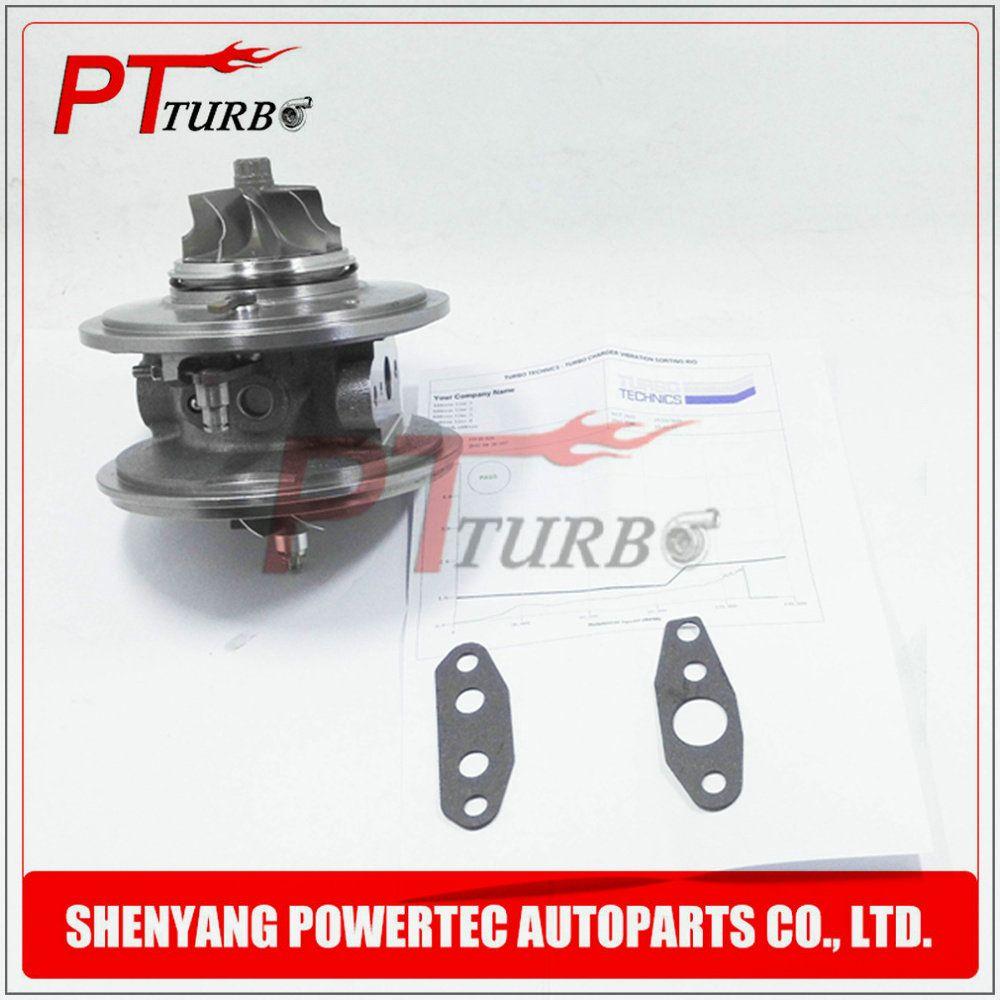 Patrone CHRA VT12 turbine core assy IHI turbolader turbo chra 1515A026 für Mitsubishi Pajero IV 3,2 DI-D 4M41 125 KW 170 HP