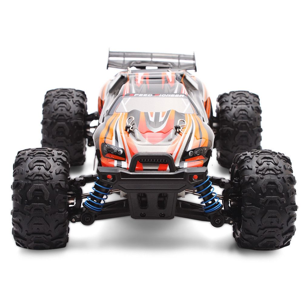 Nouvelle Arrivée 4WD Off-Road RC Véhicule PXtoys 9302 1:18 2.4 GHz Truggy haute Vitesse RC Voiture De Course Vitesse Pour Pioneer RTR Monster Truck