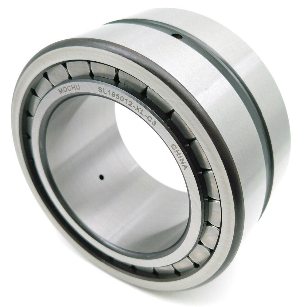 1 stücke MOCHU SL185012-XL-C3 60X95X46 SL185012 Vollrollige Zylinderrollenlager Zweireihig