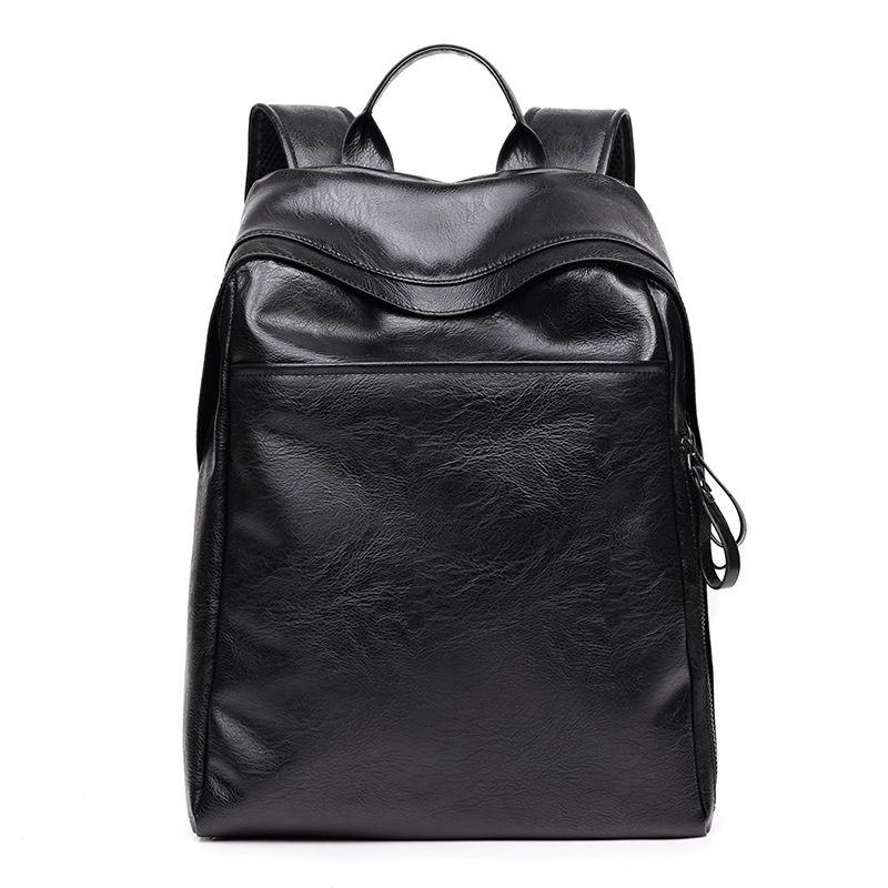 Amasie Sheepskin Leather Women Bag Women Multifunction Backpack Leather Shoulder Bag Large Capacity Backbag Female EGT0212