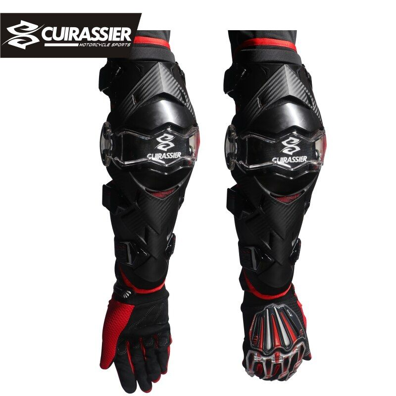Coraceros E09 Profesional Motocicleta protector de codo protecciones MX Motocross Downhill Dirt Bike MTB guantes Off Road Racing elbowpad