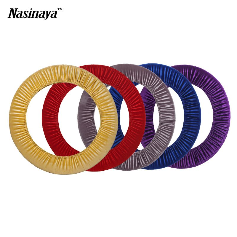 24 Colors Artistic Gymnastic Protective Case Cover Rhythmic Gymnastics Hoop Ring RG Appratus Accessory Hula Hoop Case Cover