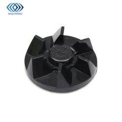 Goma + metal negro 7 velocidad reemplazo Blender embrague fácil de instalar calidad duradera