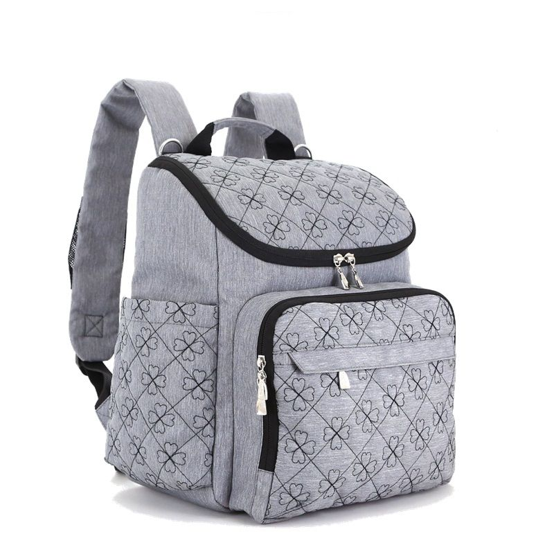 Baby Stroller Bag Fashion mummy Bags Large Diaper Bag Backpack Baby Organizer Maternity Bags For Mother Handbag Nappy Backpack