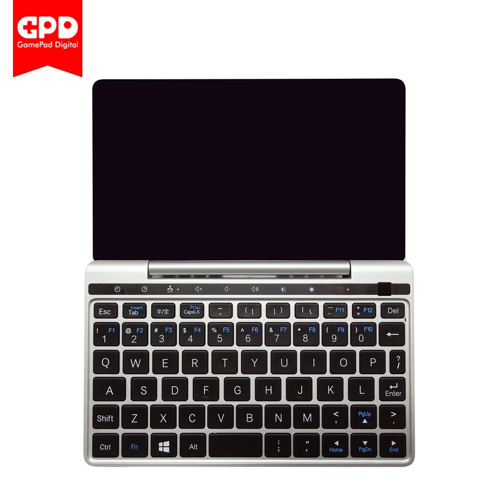 Neue GPD Pocket2 notebook 7