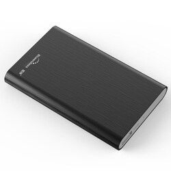 Eksternal Hard Drive HDD 2.5 1 TB 2 TB 250 Gb 500 GB 320 GB Laptop Hard Disk HD Disco duro Externo Harddisk USB 3.0 Portable Rose Emas