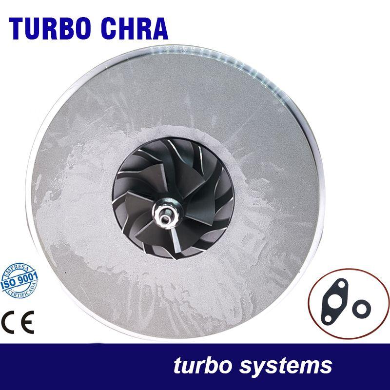 GT1549 turbo cartridge core chra 452202 452202-5004S 452202-0004 core chra for Land Rover Freelander I 2.0 Di 1997- TCIE 97 HP