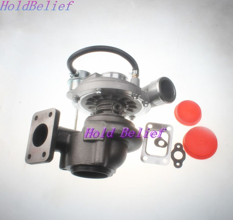 New Turbo Turbocharger 2674A804