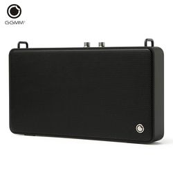 GGMM E5 Bluetooth Speaker Wireless WiFi Speaker 20w Portable Speaker for iPhone Android Computer Support With AirPlay DLNA Alexa
