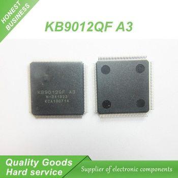 5 pcs KB9012QF A3 KB9012 TQFP-128 Gestion d'entrée et de sortie d'ordinateur, le circuit de démarrage d'entrée et de sortie