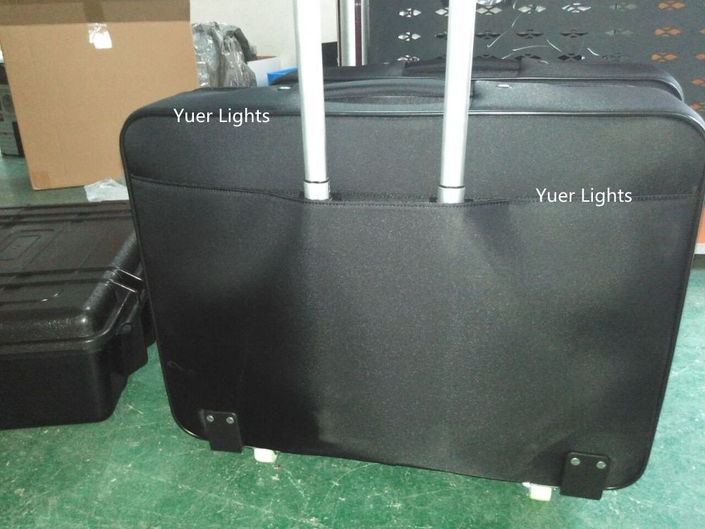 Kostenloser Versand MA Beleuchtung DMX Konsole Echt-zeit Steuerung 2048 parameter 6 Seiten Tasten 4096 parameter ma Befehl Flügel