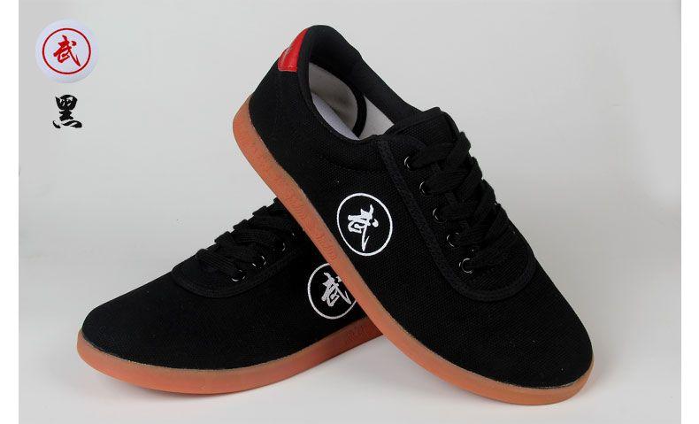 Taichi Shoes Martial Art Shoes Taiji Shoes for Taichi Karate Taekwondo Wushu Training shoes