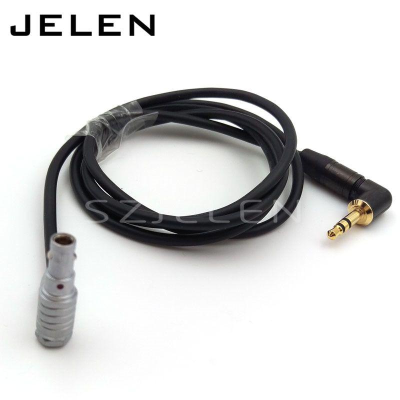 Arri Alexa Mini Audio Kabel