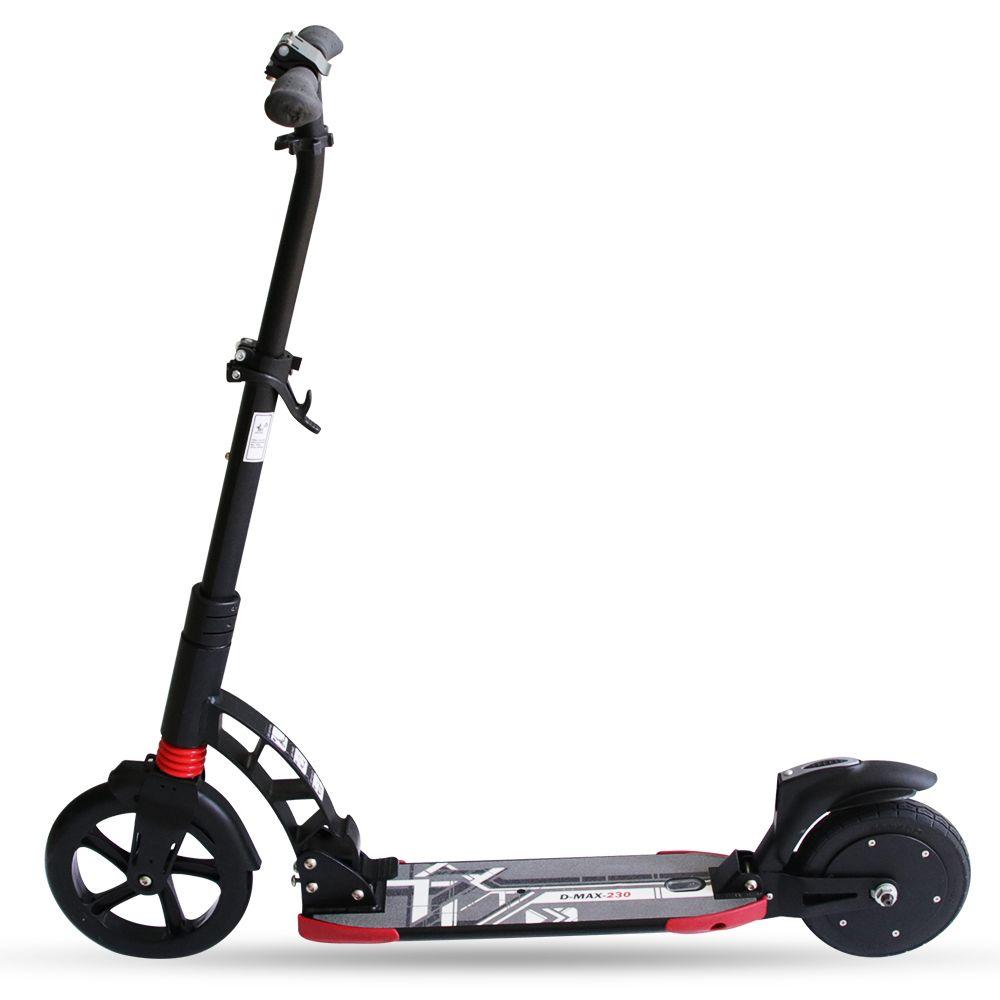 IScooter Elektrische Roller Intelligente Klapp Elektrische longboard Hoverboard Skateboard 2 Räder Kostenloser versand