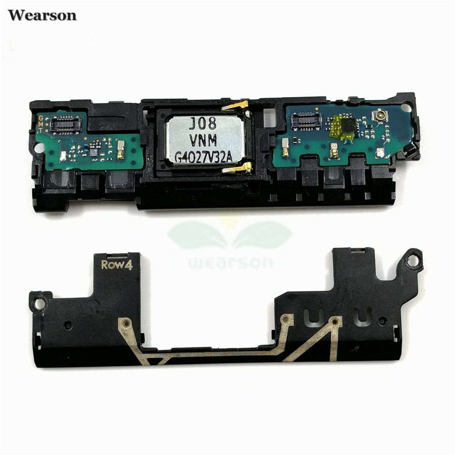 For Sony Xperia Single SIM Z3 D6653 D6603 Speaker Buzzer+Signal Receiver&Speaker Link Board+Antenna Module Free Shipping