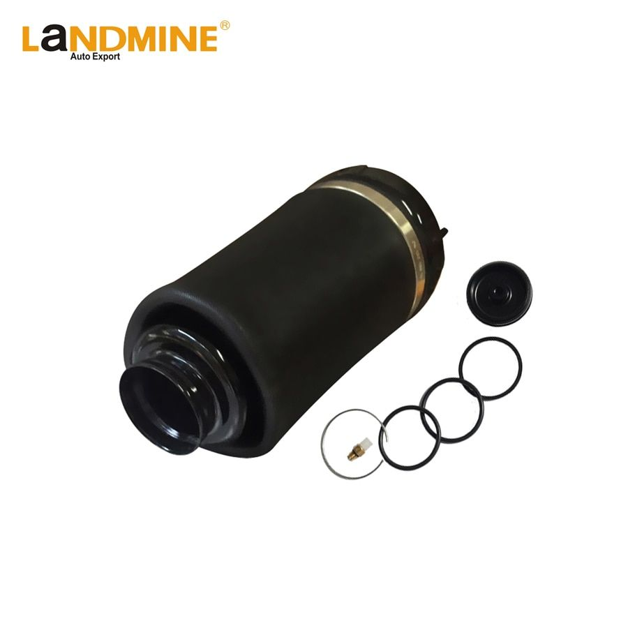 Free Shipping New W164 Mercedes X164 ML 320 GL Front Air Bag Suspension Air Spring Air Ride Kit A1643206013
