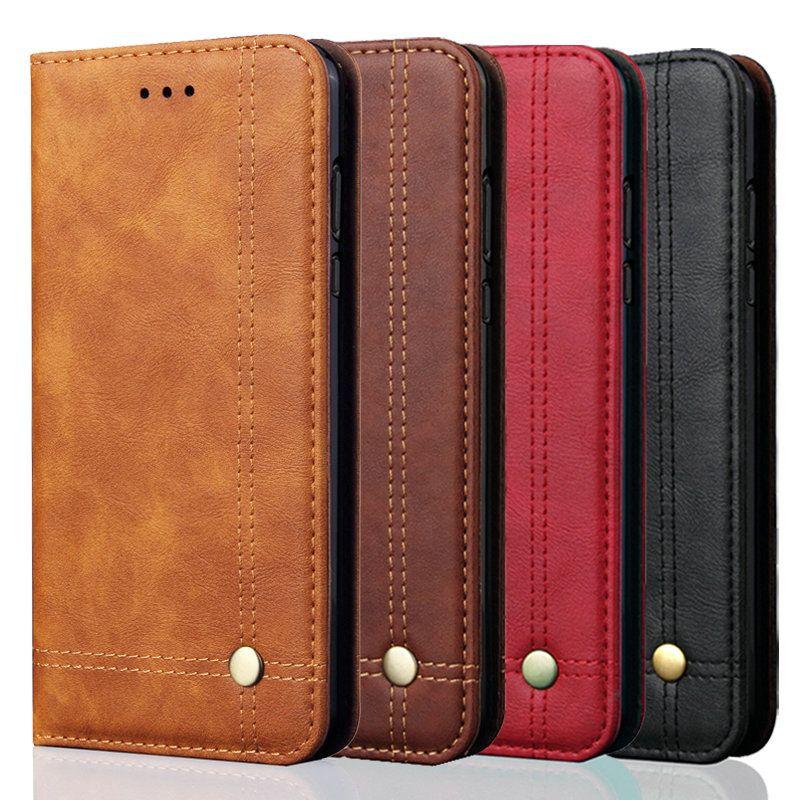 5.0'' Xiaomi Redmi 4X Case Flip Leather Retro Wallet for Funda Xiaomi Redmi 4 Case Xiaomi Redmi4 Redmi 4 X Cover Shockproof Case