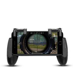 L1R1 Game Memicu Tombol Api Tujuan Kunci & Penembak Controller untuk Ponsel Permainan Ponsel Pintar Mobile Game L1R1 Pubg V3.0 kiri + Kanan