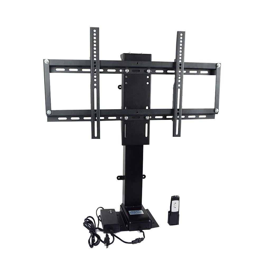 900mm 700N 30 ''zu 60'' Elektrische Motorisierte TV Lift Halterung & Fernbedienung