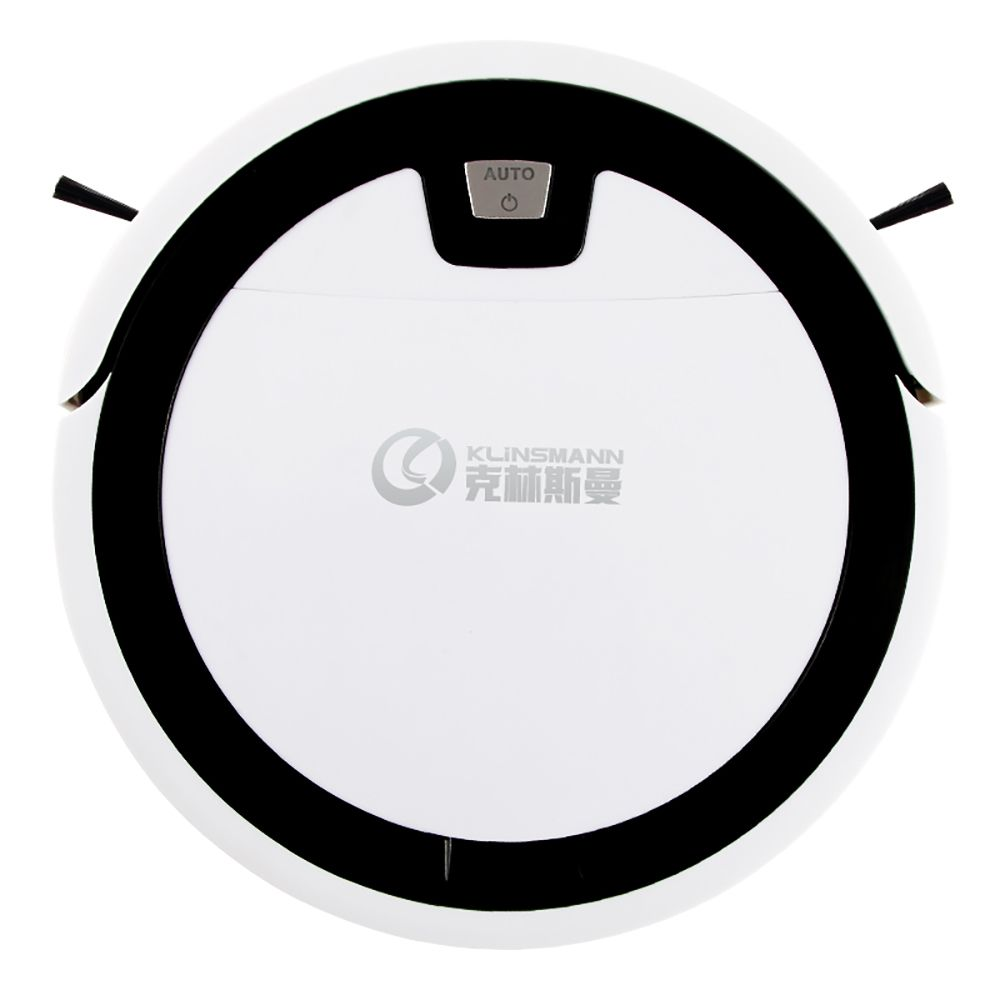 KLiNSMANN Wireless Intelligent Robot Vacuum Cleaner Sweeping Cleaner Household Automatic Cleaning Sweeper Remote Control Z30