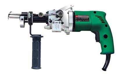 Kommerziellen grade pneumatische hand teppich tufting pistole Teppich maschinen (tun Können sowohl Cut Pile und schlingen)
