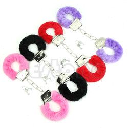 4 Color Sex Couple Game Sex Handcuffs Metal Wrist Cuffs Sex Slave Game Tools Sex Flirt Toys For Lovers Couple