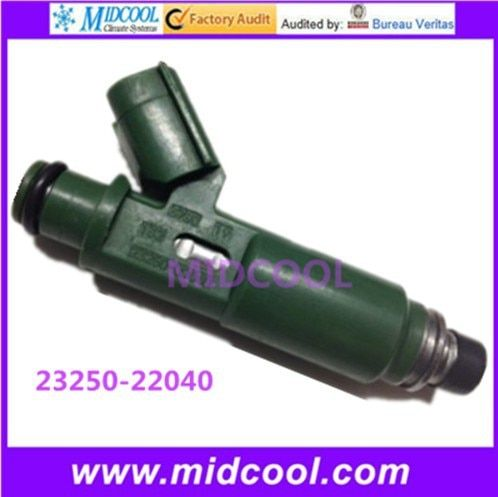 4 Pcs Free Shipping High performance fuel injector/ nozzle for 23250-22040 2325022040