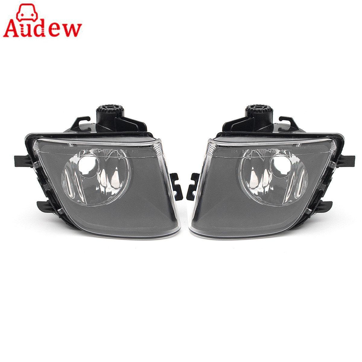1 Para Auto Nebelscheinwerfer Driving Licht Klare Linse Links und Rechts Für BMW F01 F02 740i 740Li 750i 2009-2013