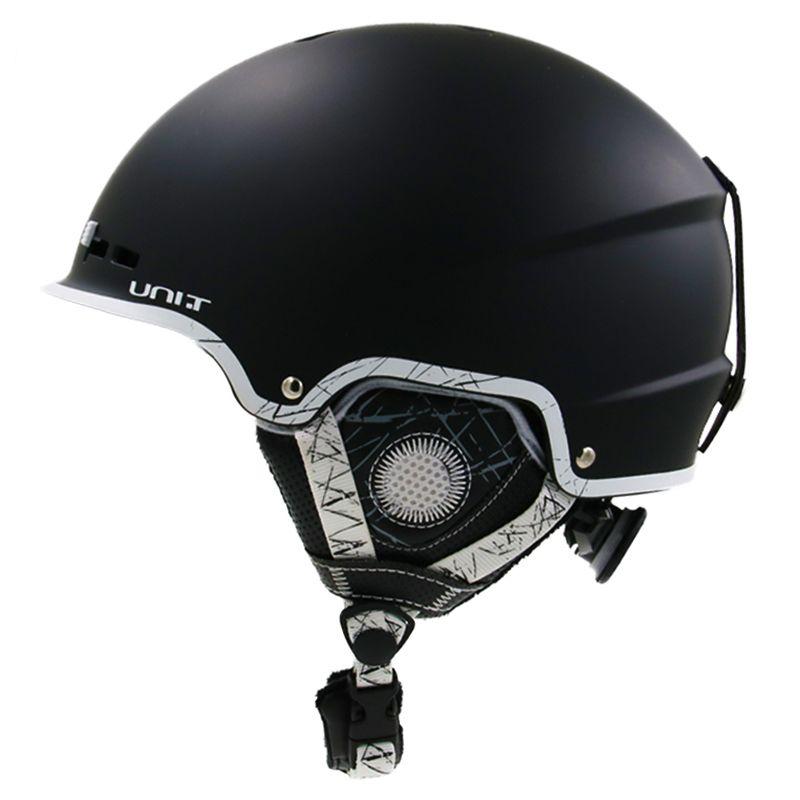 Half-covered Skiing Helmet CE Certification Ski Helmet 8 Air Vents Snow Skiing Skateboard Snowboard Helmet 56-62 CM