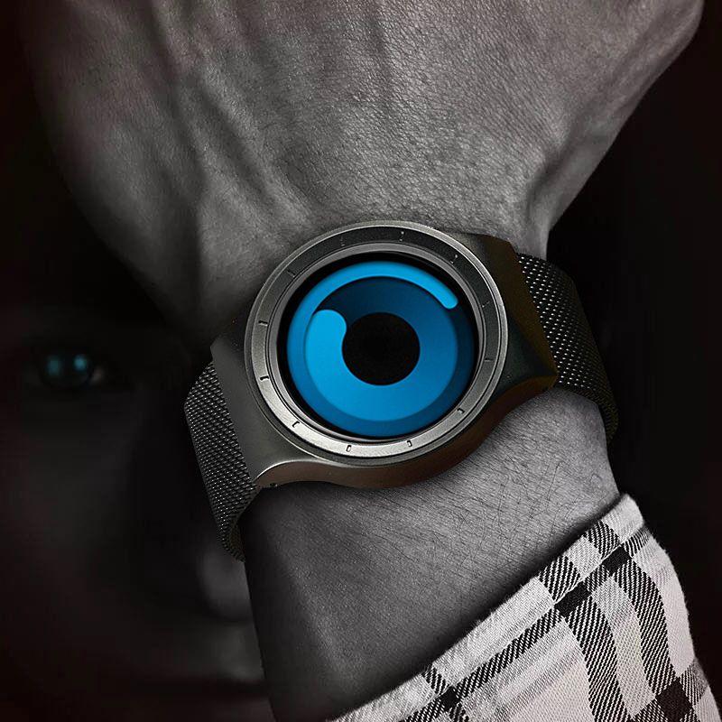 Top Creative Brand Man Sport Watches Men's Quartz Waterproof Clock Male Military Wrist Watch Analog Casual Gift Fashion Japan