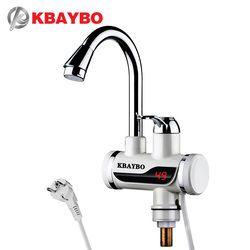 3000 W UE enchufe cocina calentador de agua eléctrico calentador instantáneo calentador de inmersión caliente de doble uso A-0668