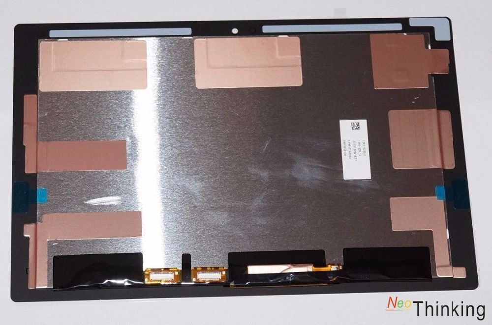 NeoThinking For SONY Xperia Tablet Z4 SGP712 SGP771 touch screen +LCD digitizer assembly free shipping