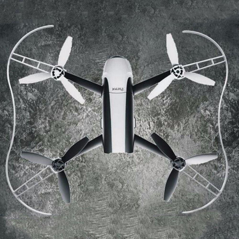 Nouveau pour perroquet anneau de Protection hélice garde pare-chocs Prop pour perroquet Bebop 2.0 RC Drone quadrirotor pièces accessoires