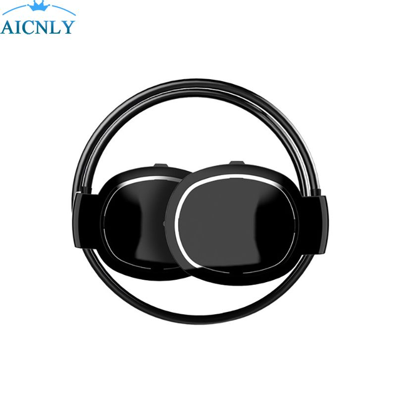 New Aicnly Sports Bluetooth Headset Csr4.1 Touch Wireless Earphones Music Headphones Auriculares Inalambrico Bluedio Audifonos