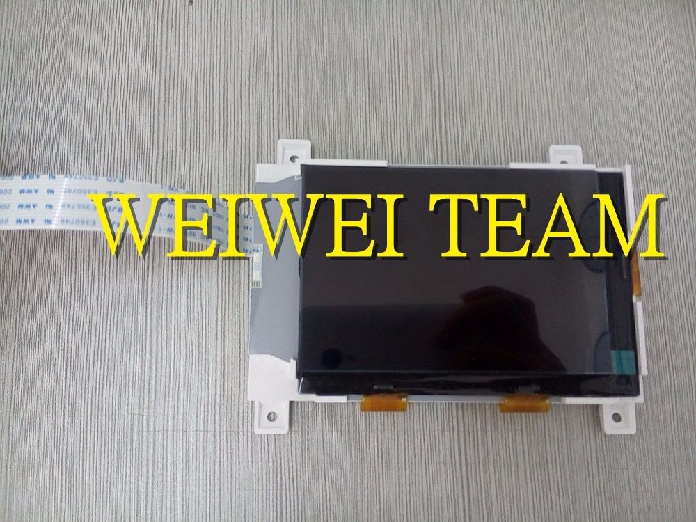 Original lcd Display for Yamaha PSR S500 S550 S650 mm6 DGX630 DGX640 LCD Screen Repair replacement
