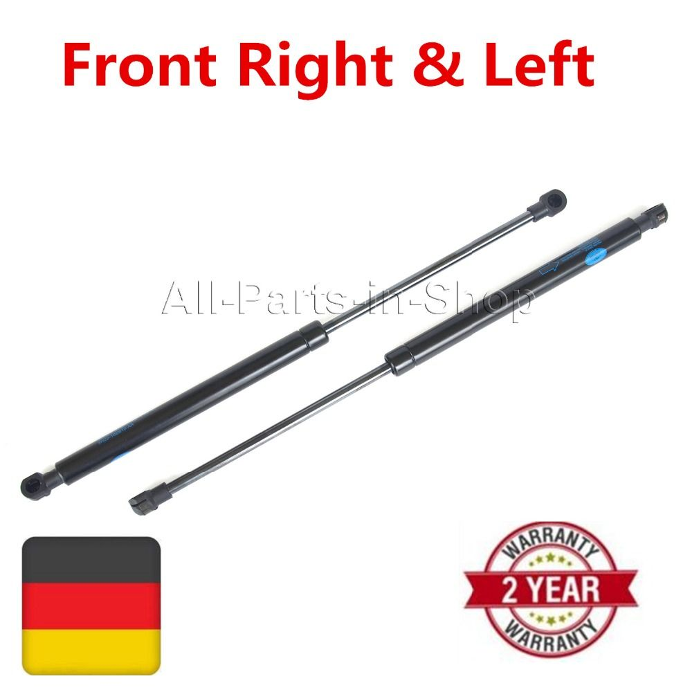 Front Left+Right  Gas Spring Shock Strut for Range Rover Discovery Renault Espace 32030482, 8H2216E610AA, BKK780010,LR009106