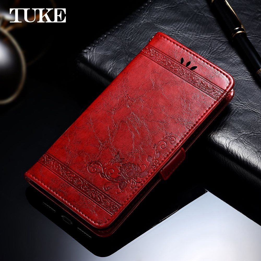 Luxury Flip Leather Wallet Soft TPU Silicone Case For LeEco LeTV Le 2 Cool 1 Max 2 Pro 3 Cover Vintage Embossed Flower Coques