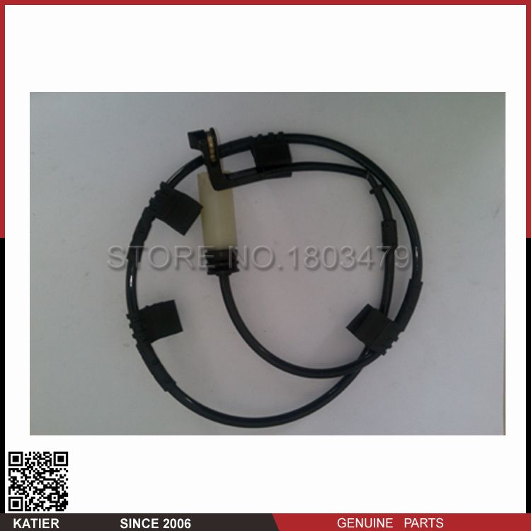 Free Shipping FRONT BRAKE PAD WEAR SENSOR INDICATOR OE# 34356783230 34356789329 34356773017 FOR Mini Cooper