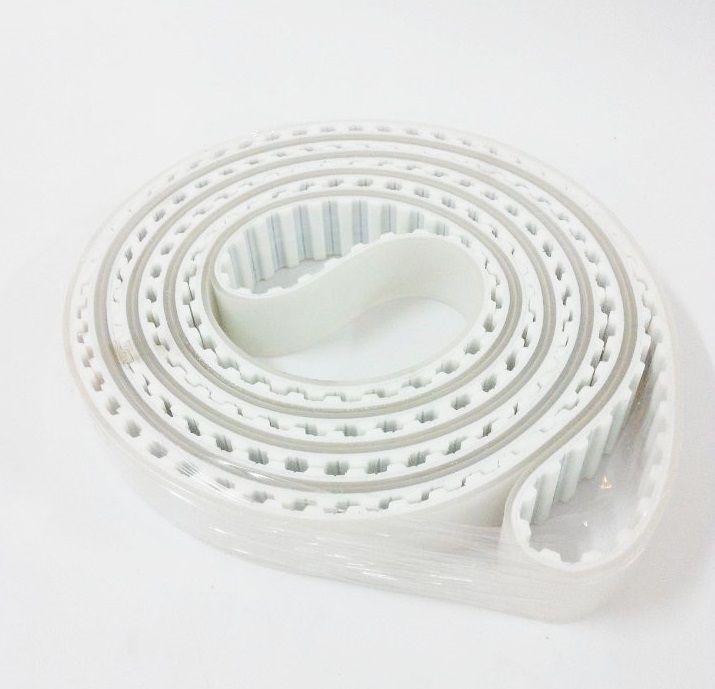 Endlosen Zahnriemen 33XH-4378.325 + 2PU für glas maschine