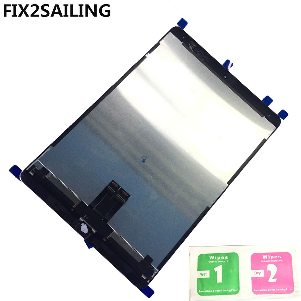 FIX2SAILING 100% New Grade LCD Display Touchscreen Digitizer Assembly Ersatz Für Apple iPad Pro 10,5 A1701 A1709