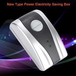 90 V-250 V energía ahorro de electricidad caja de ahorro de energía para el hogar Oficina fábrica de alta calidad 2017