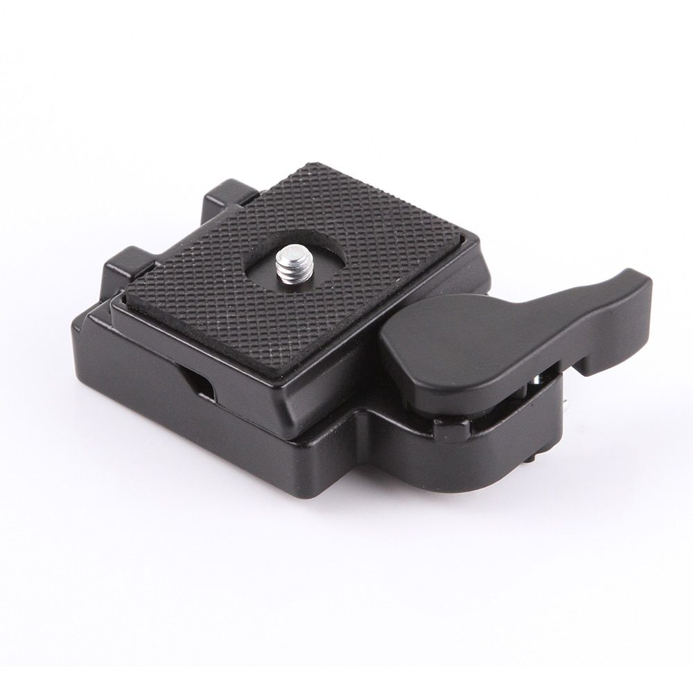 Camera 323 RC2 Quick Release Plate & Clamp Adapter for Manfrotto Tripod Monopods 200PL-14