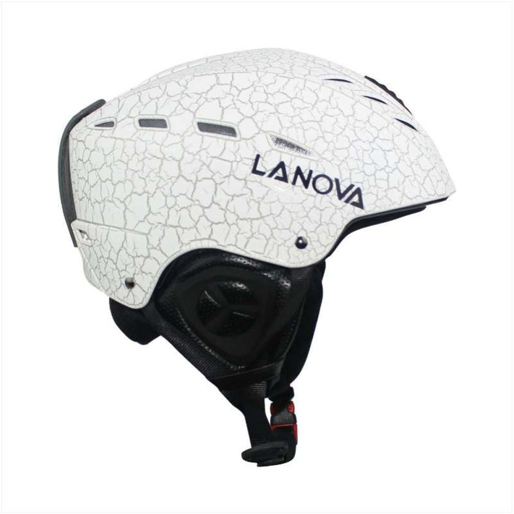 LANOVA brand ski helmet adult ski helmet man skating / skateboard helmet multicolor snow sports helmets