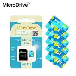 Высокое качество карты памяти Micro SD Card 4 ГБ 8 ГБ 16 ГБ 32 ГБ 64 ГБ Class10 TF микро SD карты с адаптером пакета