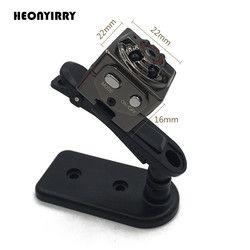 SQ8 Mini Camera 1080P Full HD Night Vision Camcorder Motion Detecting PC Camera DV DVR Video Recorder 120 Degree Wide Angle