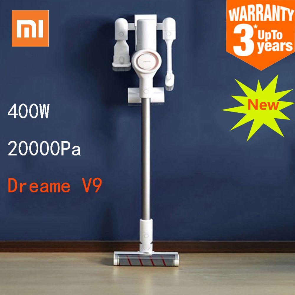 Xiaomi Dreame V9 400 W 20000 Pa Handheld Cordless Staubsauger Stick Staubsauger Sauger Staub Sammler Aus Xiaomi Youpin