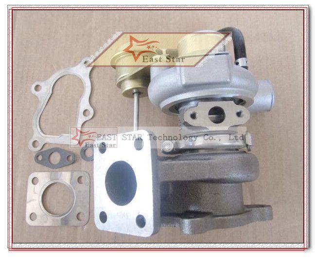 TD03-07G 49131-02090 1J403-17013 49131-02020 Turbo Turbocharger For KUBOTA Industrial Earth Moving Excavator V2003-T Bobcat S160