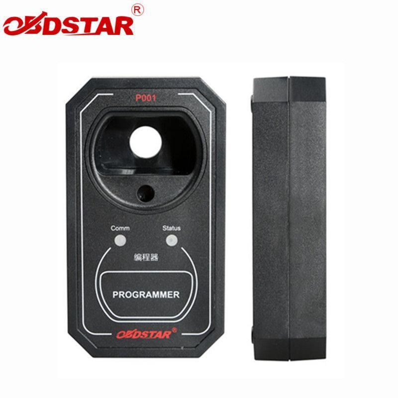 OBDSTAR P001 Programmierer RFID & Erneuern Schlüssel & EEPROM Funktionen 3 in 1 Arbeit mit OBDSTAR X300 DP Master In ort Der RFID Adapter